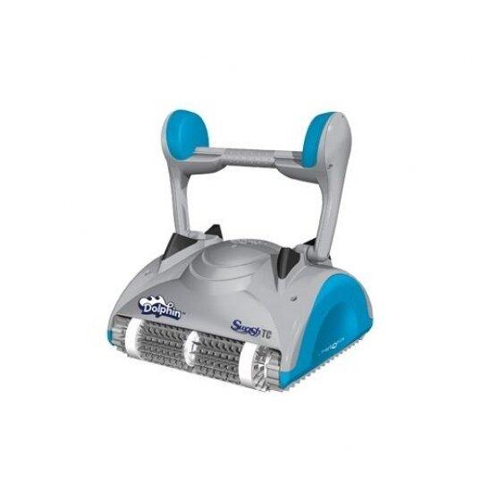 רובוט לבריכה ביתית Swash TC