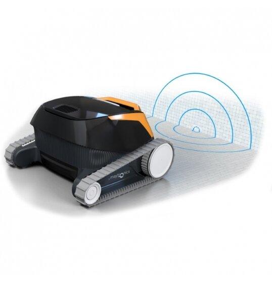 רובוט לניקוי בריכה דגם E20