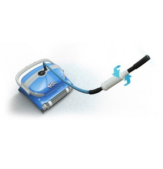 רובוט לניקוי בריכה דולפין M250 קטן