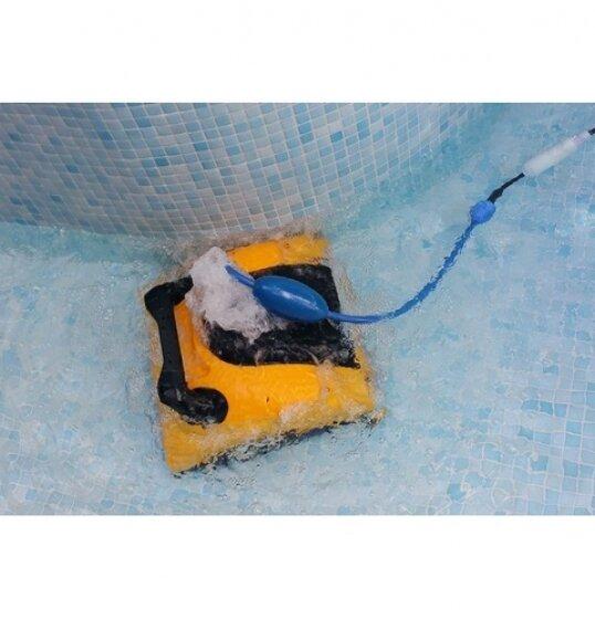 רובוט לניקוי בריכה דולפין