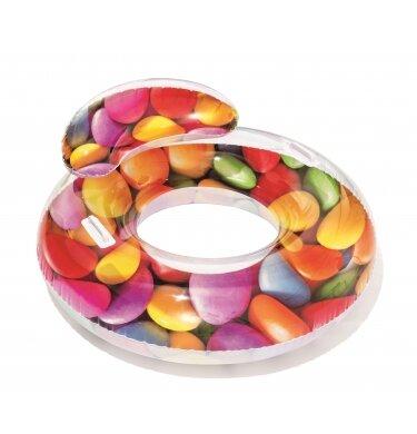 אבוב סוכריה 119 סמ משענת