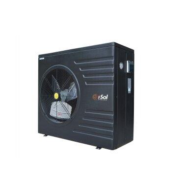 משאבת חום 25KW פול סנטר