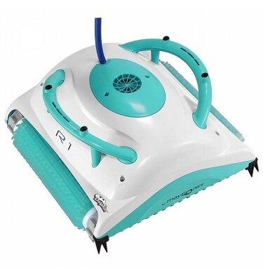רובוט לבריכה R1
